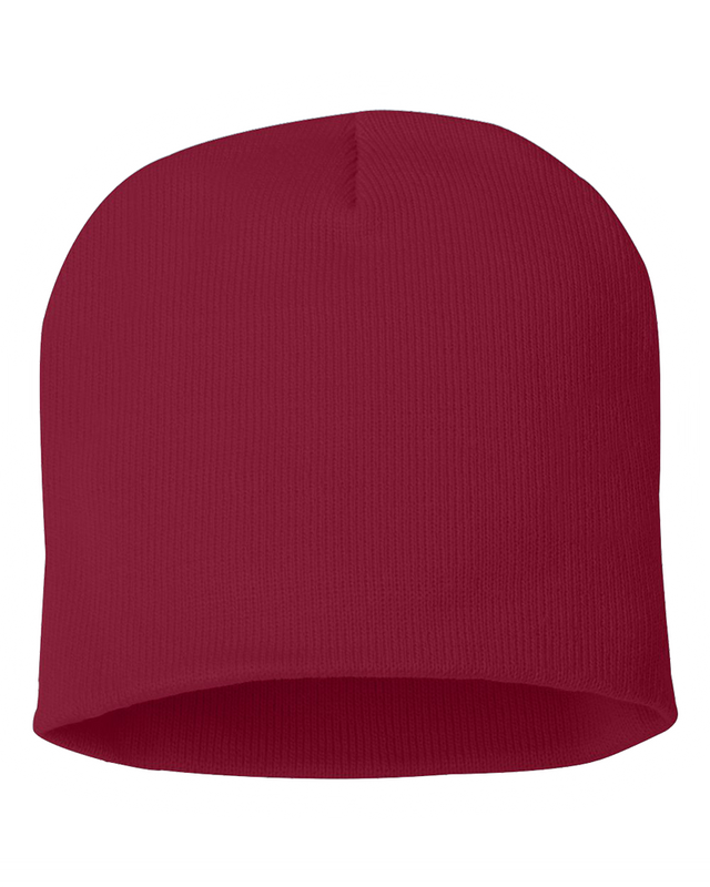 SP08 in Cardinal Red