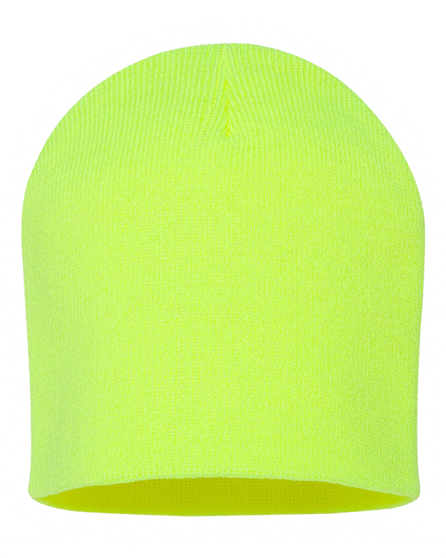 SP08 in Neon Yellow