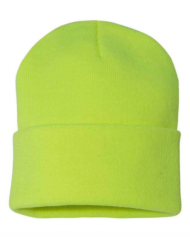 SP12 in Neon Yellow