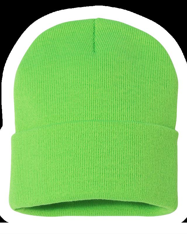 SP12 in Neon Green