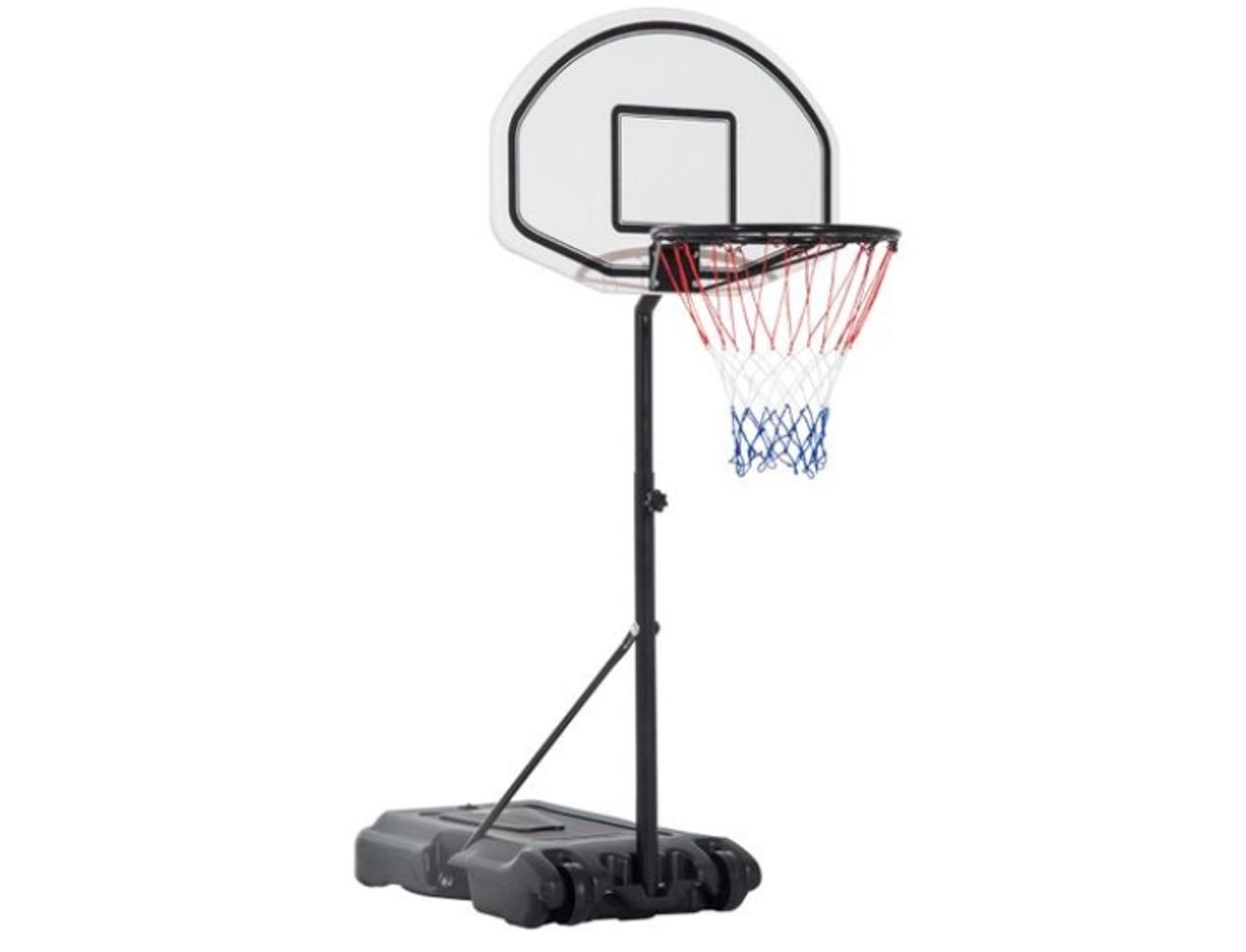 Portable Basketball Hoop for Swimming Pool