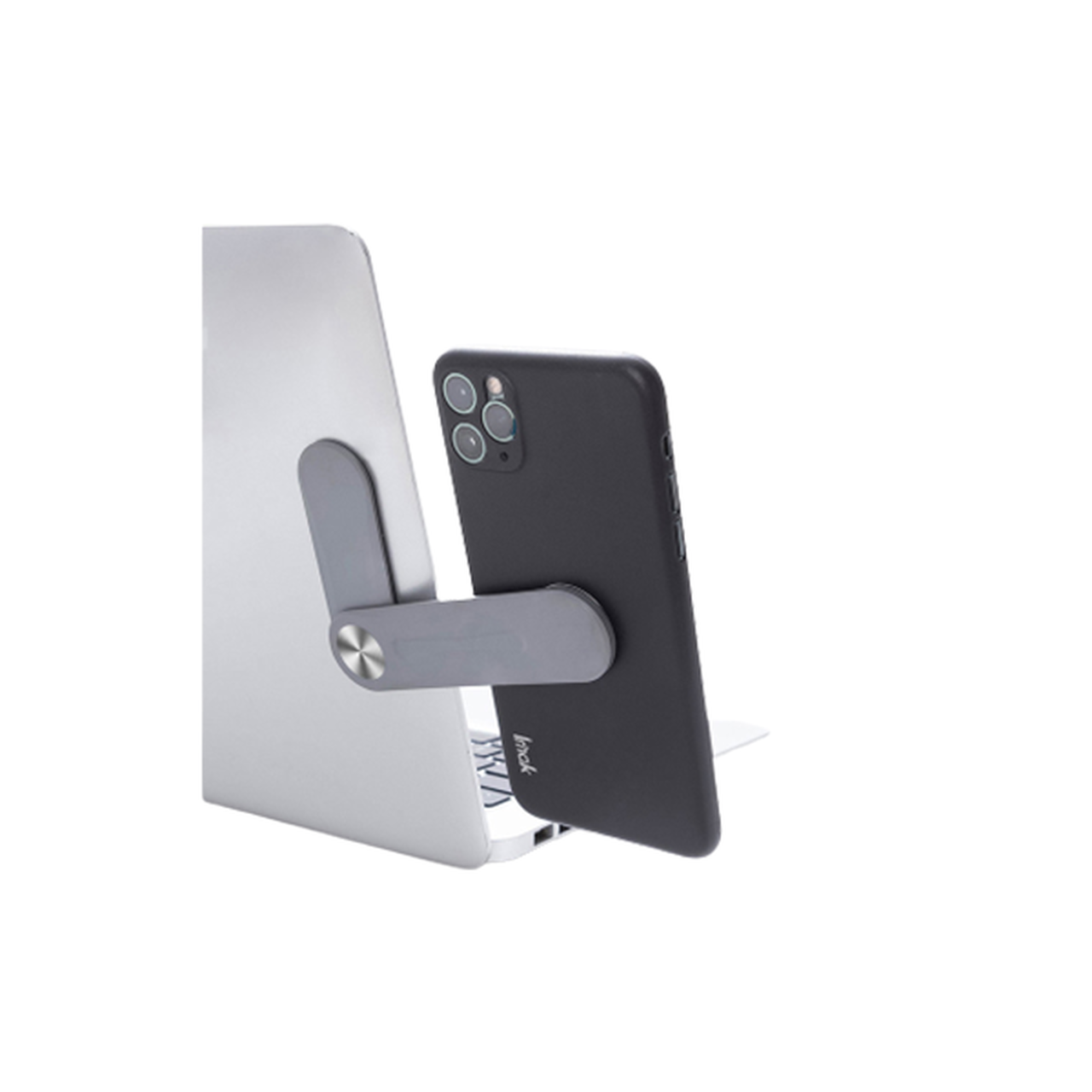 Eazy-Arm Laptop Phone Holder $9.99 (75% OFF)