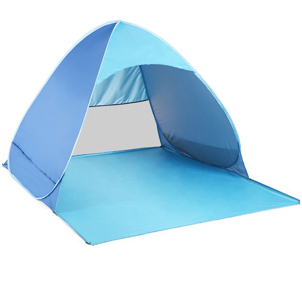 Automatic Water-Resistant Pop-Up Tent Shelter
