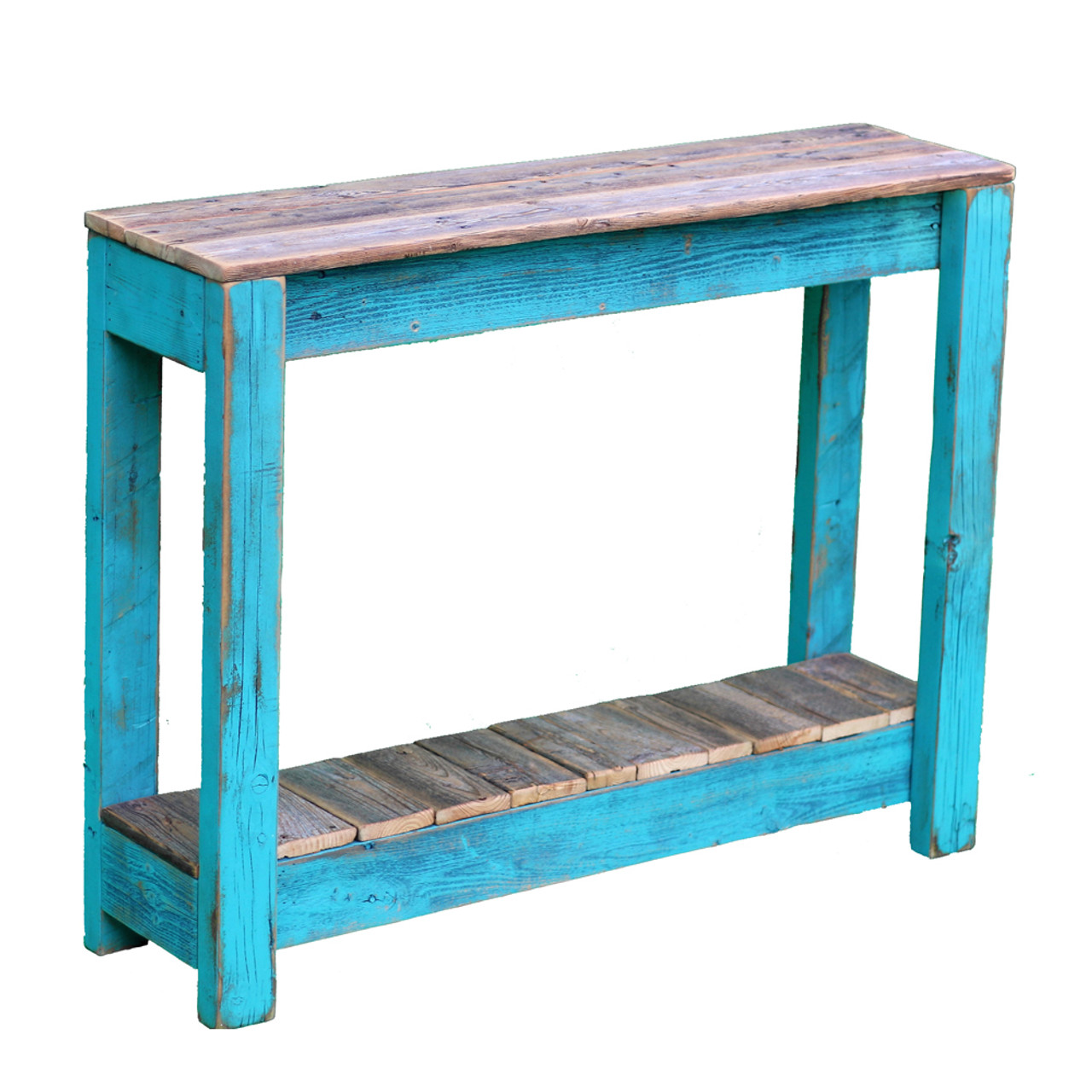 Doug & Cristy Designs Rustic 36 Inch Console Table