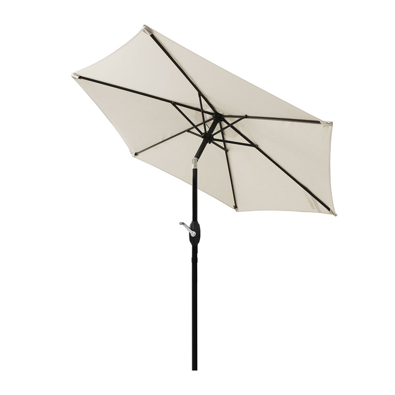 7.5-Foot Waterproof Patio Table Umbrella with UV Protection! .99 (REG .99) + Free Shipping at Until Gone!