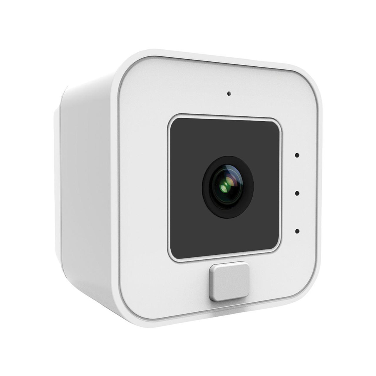 Switchmate Cube Wireless Smart Home Security Camera (2-Pack) $49.99 (62% OFF)