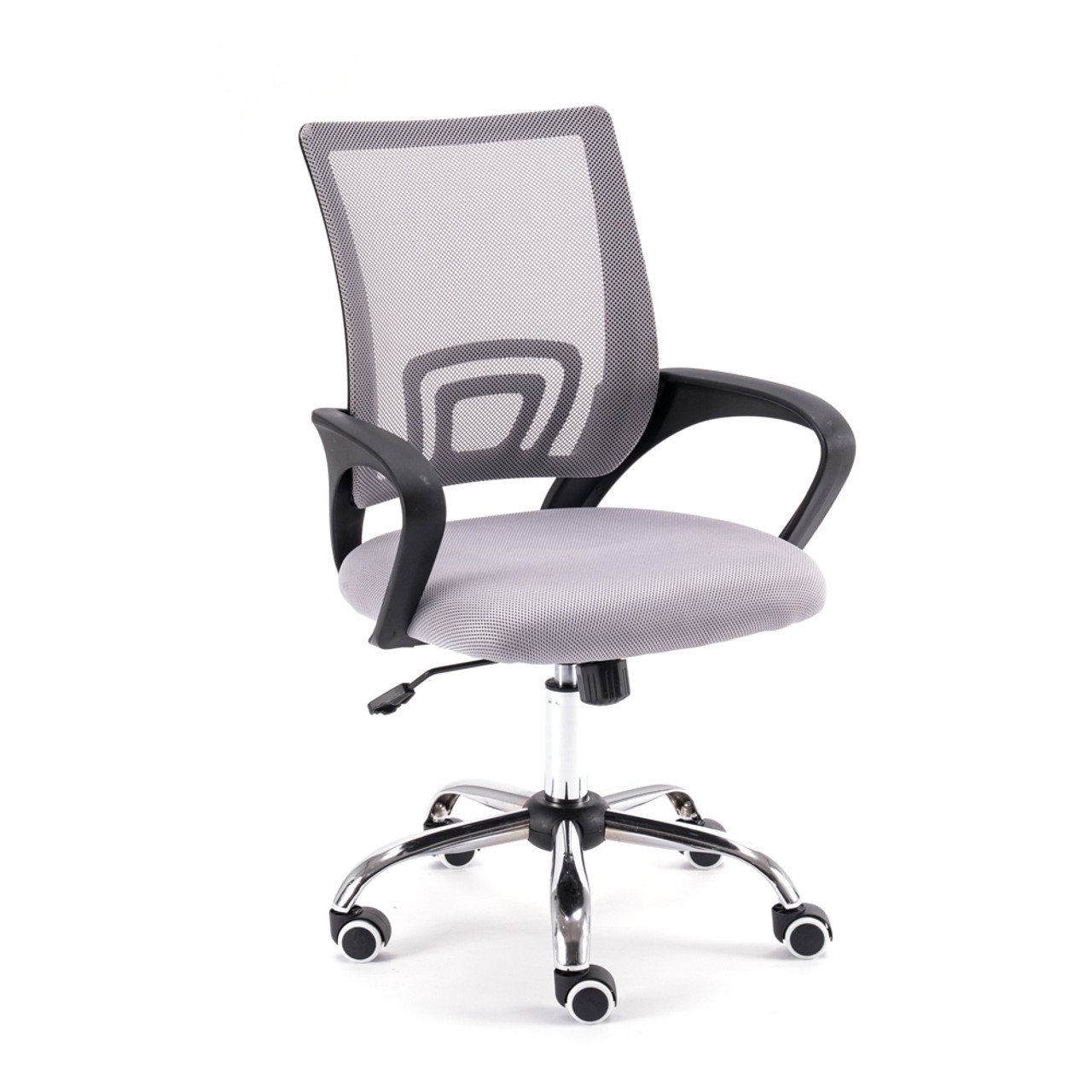 Mesh Back Adjustable Swivel Office Chair! .99 (REG 4.99) + Free Shipping at Until Gone!