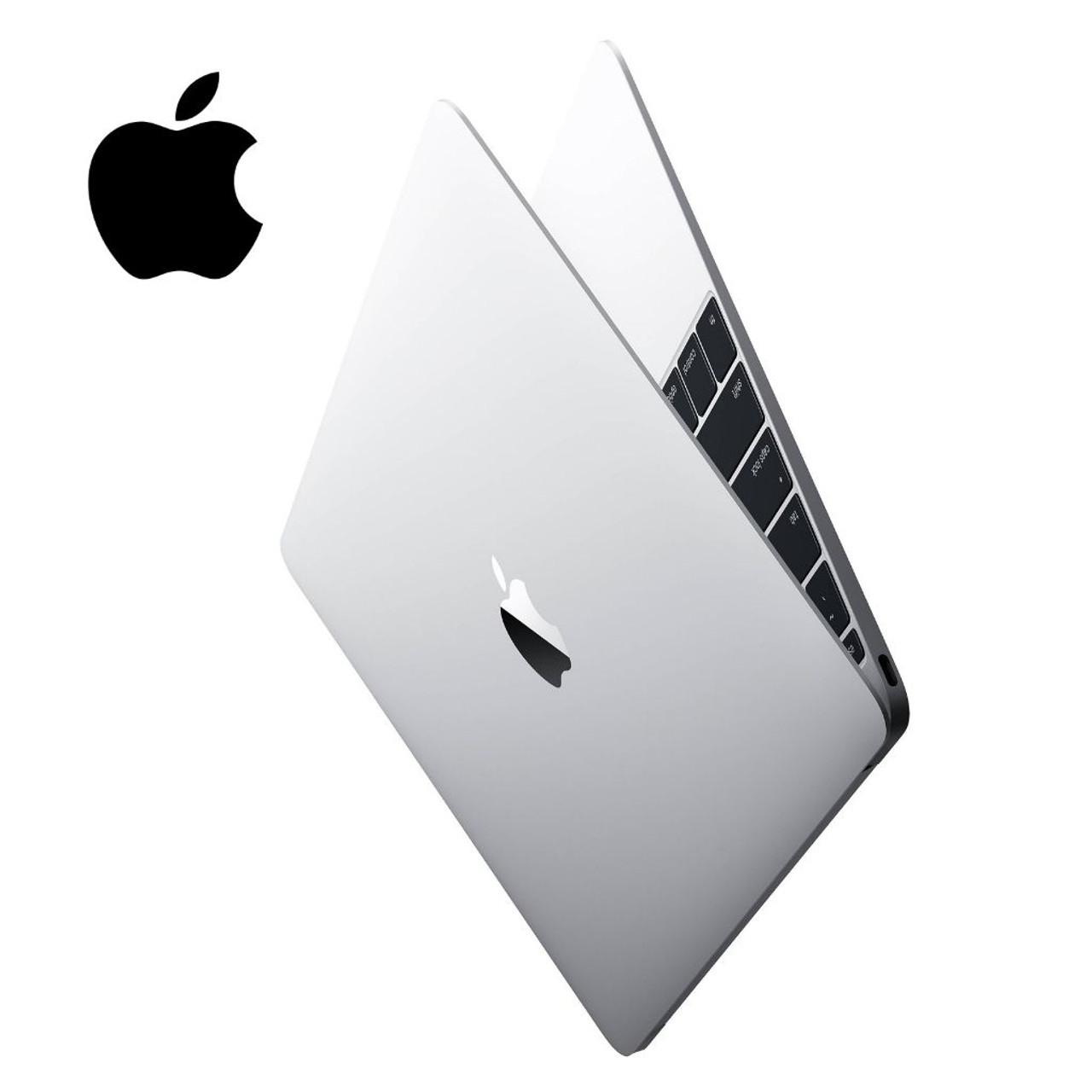 Apple Macbook: 12-Inch Retina Display (Refurbished)! 9.99 (REG ,699.99) + Free Shipping at Until Gone!