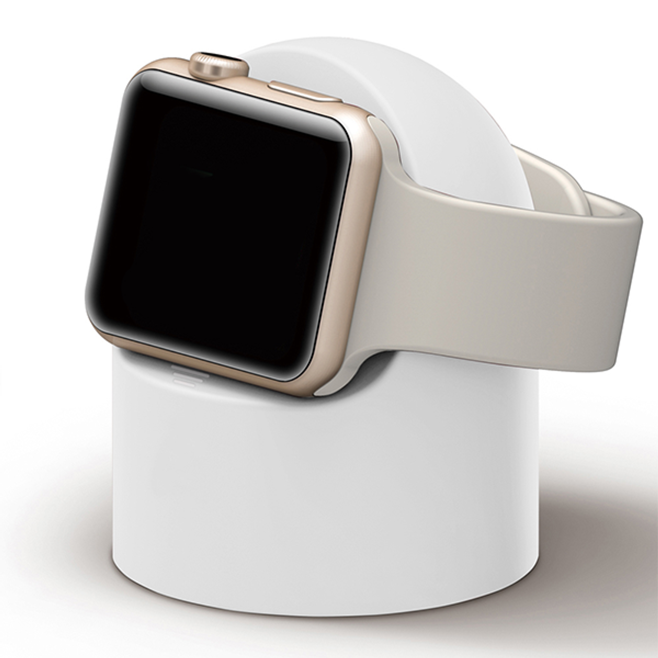 Apple Watch Display Holder with Charger! .99 (REG .99) at Until Gone!