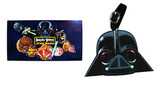 "Angry Bird - Star Wars ""Darth Vader"" I.D. Luggage Tag product image"