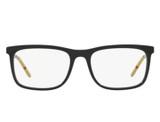 Burberry Men's Black Eyeglass Frames product image