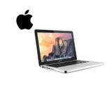 "Apple MacBook Pro 13.3"" Intel Core i5 2.4GHz, 4GB RAM, 500GB HDD product image"