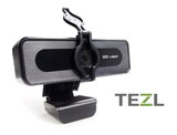 TEZL 1080P HD Webcam with Privacy Cover product image