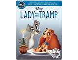 Lady and the Tramp Signature Collection SteelBook (Blu-ray & DVD) product image