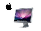 "Apple 20"" Flat Panel Cinema Display Widescreen Monitor product image"