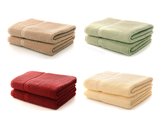 Cheer Collection 650 GSM Bath Towel (Set of 2) product image