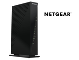 Netgear C6300 DOCSIS 3.0 Cable Modem & Dual-Band AC1750 Wi-Fi Router product image