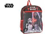 Star Wars Force Awakens Backpack with Kylo Ren & Captain Phasma product image