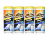 Armor All Glass Wipes (4-Pack) product image