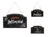 Artisasset Halloween Hanging Sign product image