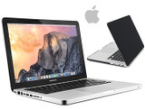 "Apple MacBook Pro 13.3"" with Black Shell Case, Intel Core i5, 4GB, 320GB product image"