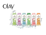Olay 200ml Fresh Outlast Body Wash (10-Pack) product image
