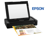 Epson WorkForce WF-100 Mobile Inkjet Printer product image