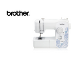 Brother LX3817 17-Stitch Full-Size Sewing Machine product image
