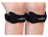 Abco Tech Patella Knee Straps (4-Pack) product image