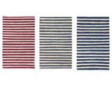 Nourison Brunswick Stripe Accent Floor Rugs (Set of 2) product image
