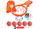 Bathtub Basketball Hoop for Kids product image