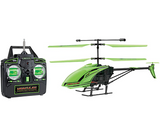 Glow in the Dark Hercules Unbreakable Gyro Helicopter product image