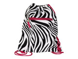 "Fashion Printed 15"" Drawstring Backpack product image"