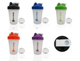 Protein Shaker and Blending Bottle (2-Pack) product image
