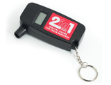 2-in-1 Tire Pressure & Tread Depth Gauge product image