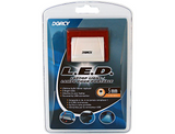 Dorcy 5mm LED Laptop Light with USB Retractable Adaptor product image