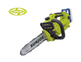 Sun Joe iON+ Cordless Chain Saw Kit with 4Ah Battery and Charger product image