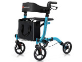 Folding Aluminum Rollator Walker product image