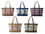 Donna Sharp Megan Quilted Tote Bag product image