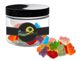 Paradise Island CBD Gummies product image