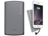 PowerSkin 4,000mAh Power Pack with Built-In Lightning Cable product image