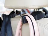 Headrest Mounted Magic Hooks (2-Pack) product image