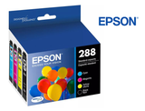 Epson DURABrite Ultra Black & Color Combo Ink Cartridge Sets product image