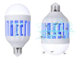 Zapper 2-in-1 Ultimate Mosquito Killer & LED Light Bulb (2-Pack) product image