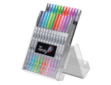 BIC Intensity Fineliner Marker Pens (24 Count) product image