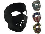 Warm Neoprene Full Face Mask product image
