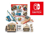Nintendo Labo Toy-Con Robot or Variety Kit for Nintendo Switch product image