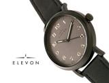 Elevon Felix Men's Leather-Band Watch product image