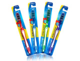 Oral-B Shiny Clean Soft 35 Z-Shaped Bristles Manual Toothbrush product image