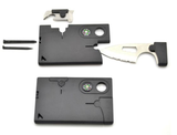 Credit Card Companion 10-in-1 Multi-Purpose Tool product image